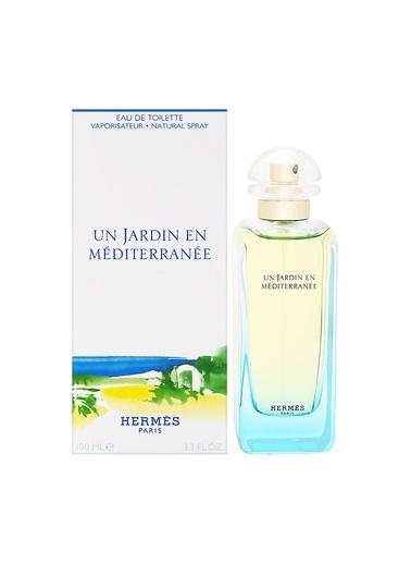 Un Jardin En Mediterranee Edt 100 Ml Unisex Parfüm-Hermes